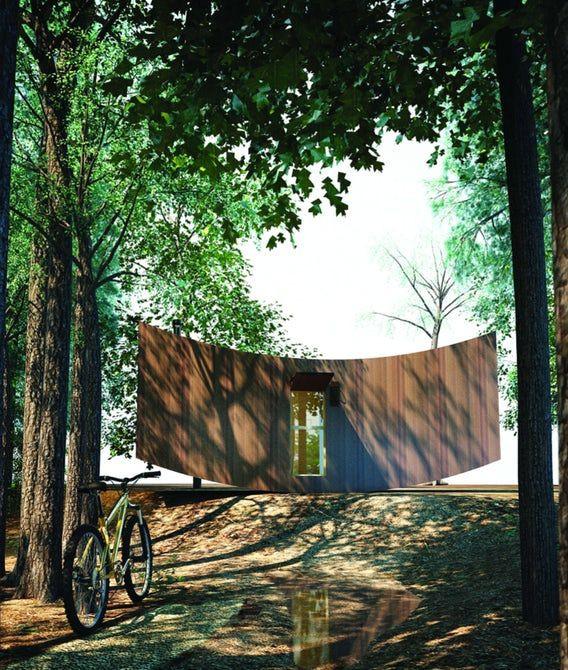 Tiny house tasarım yarışmasının galipleri - Page 4