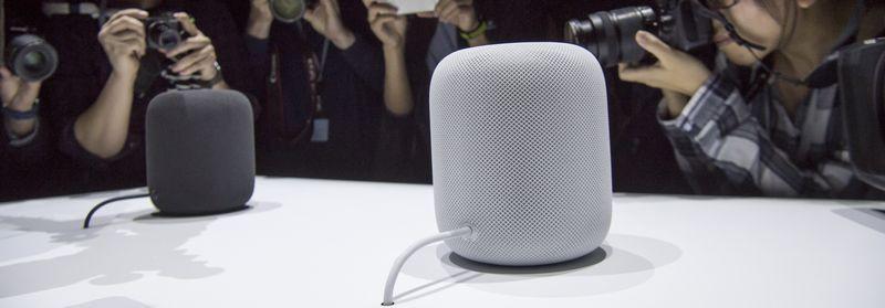 Apple'ın akıllı hoparlörü HomePod'un maliyeti - Page 1