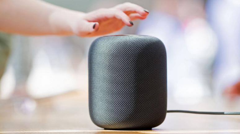 Apple'ın akıllı hoparlörü HomePod'un maliyeti