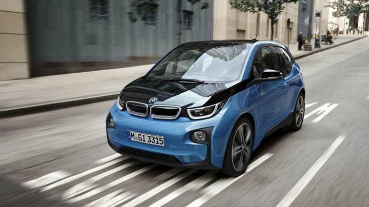 Menzili en uzun elektrikli otomobiller - Page 2