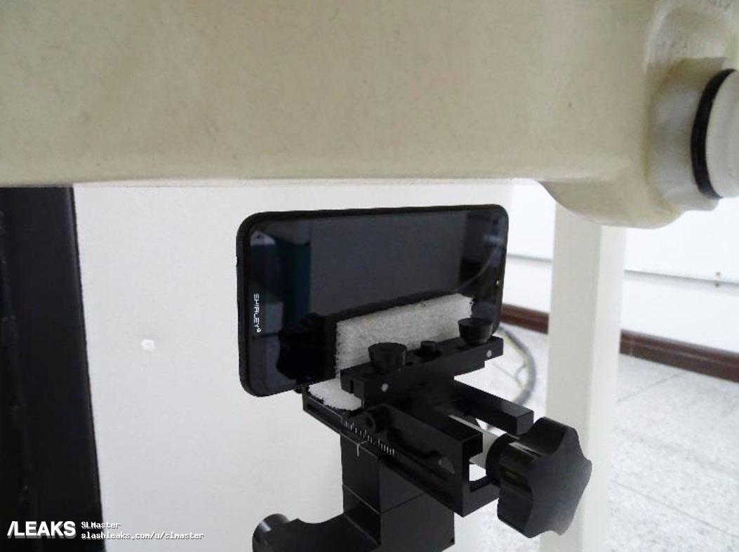 Huawei P20 Lite'ın gerçek görüntüleri sızdırıldı - Page 4