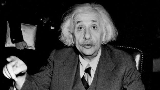 Albert Einstein'in tuhaf alışkanları - Page 4