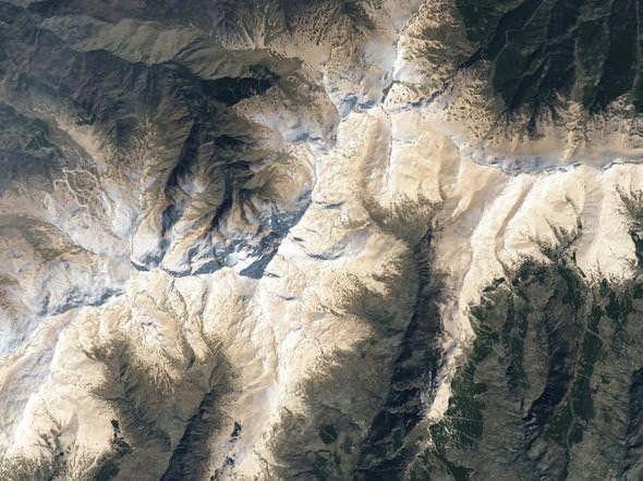Dünya'yı bambaşka boyutuyla karşımıza getiren NASA paylaşımları - Page 2