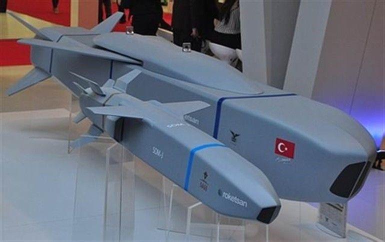 TSK tarafından kullanılan yerli teknoloji ürünü olan silahlar - Page 3