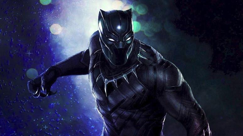 """Black Panther hakkında """"aşırı"""" olumlu yorumlar mevcut!"""