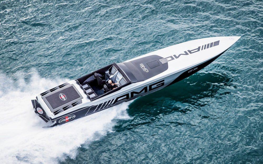 515 Project One, 2018 Miami Uluslararası Tekne Fuarı'nda tanıtıldı - Page 2