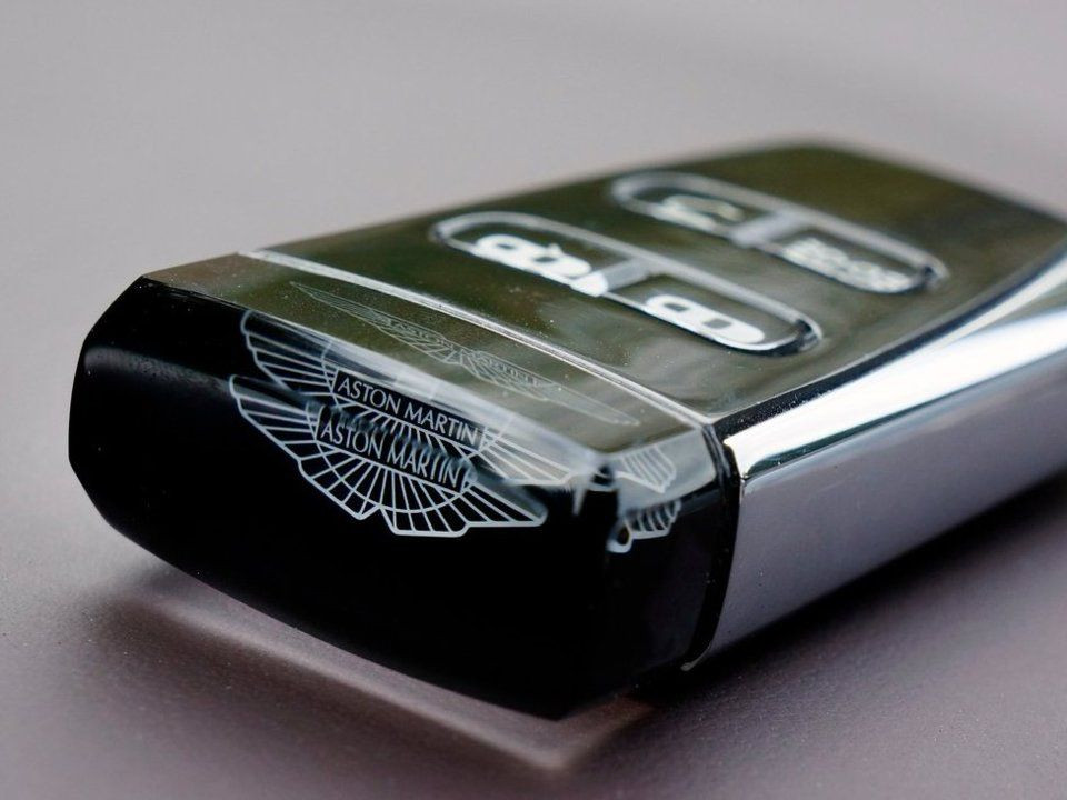 Büyüleyici tasarıma sahip 13 araba anahtarı - Page 4