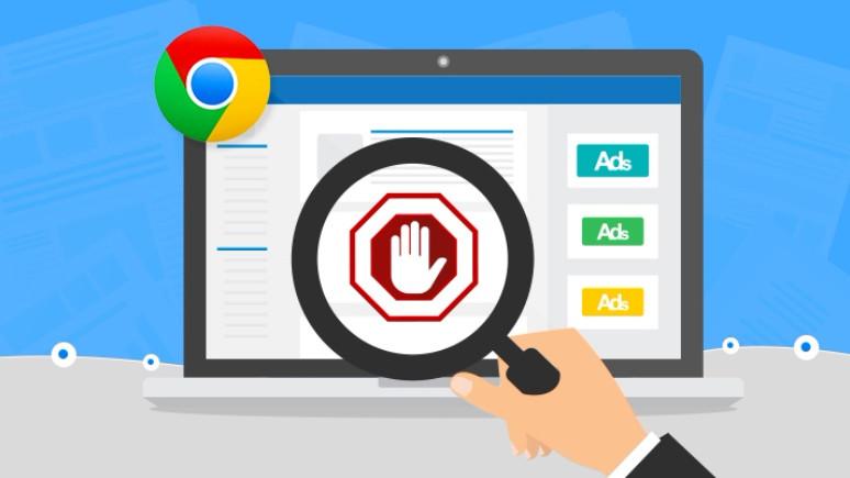 Chrome hangi reklamları otomatik engelleyecek?