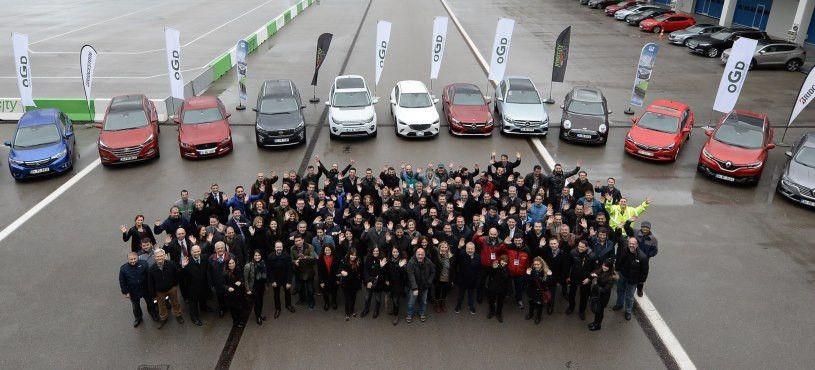 Türkiye'de Yılın Otomobili finalisti 7 otomobil - Page 3