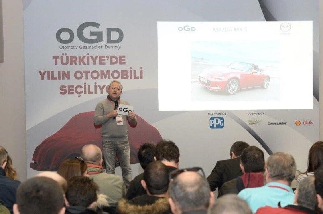 Türkiye'de Yılın Otomobili finalisti 7 otomobil - Page 2