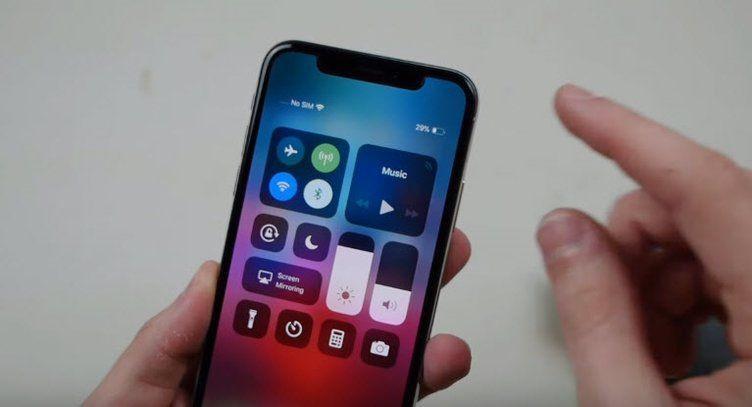 iPhone X'e elektroşok cihazı uygulandı - Page 3