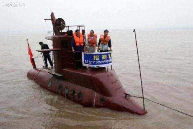 Çinlilerin yaptıkları birbirinden ilginç ve şaşırtıcı icatlar - Page 3