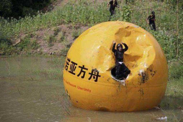Çinlilerin yaptıkları birbirinden ilginç ve şaşırtıcı icatlar - Page 2