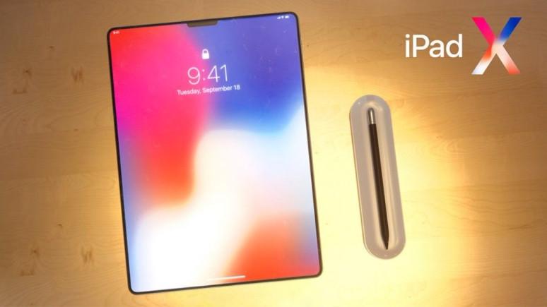 Apple'dan iki yeni iPad geliyor!