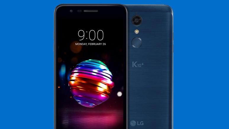 LG, yeni orta segment telefonlarını tanıttı