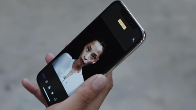 iPhone X'un portre modu DSLR makinelere kafa tutuyor!