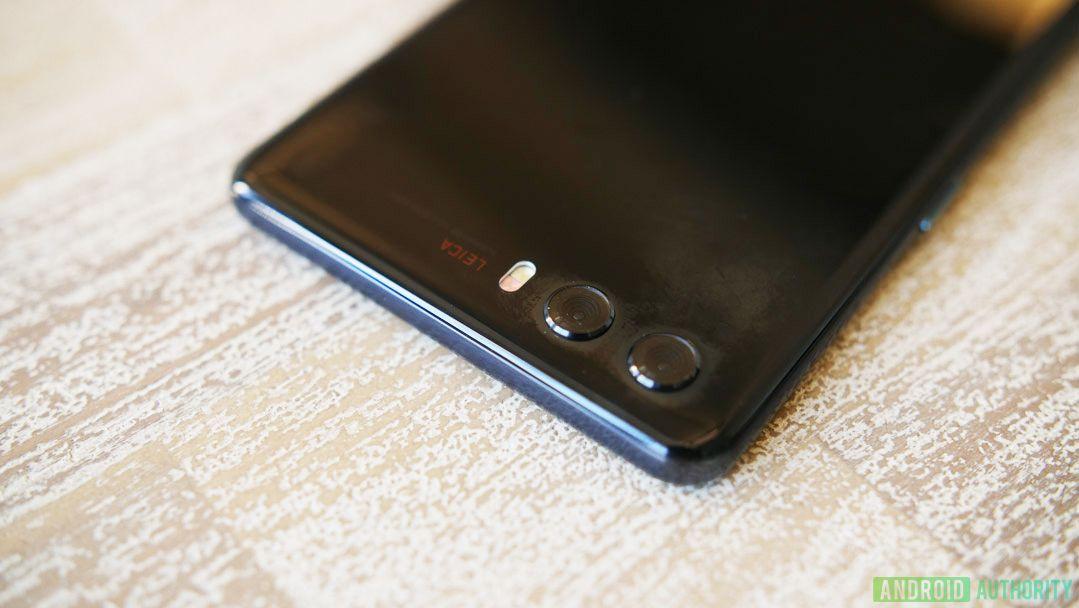 Huawei P20'nin canlı görüntüleri! - Page 2