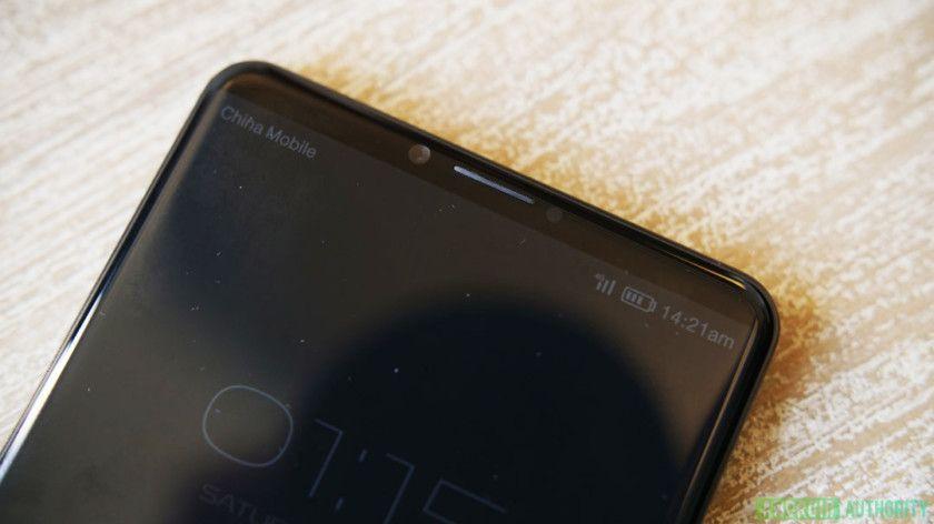 Huawei P20'nin canlı görüntüleri! - Page 3