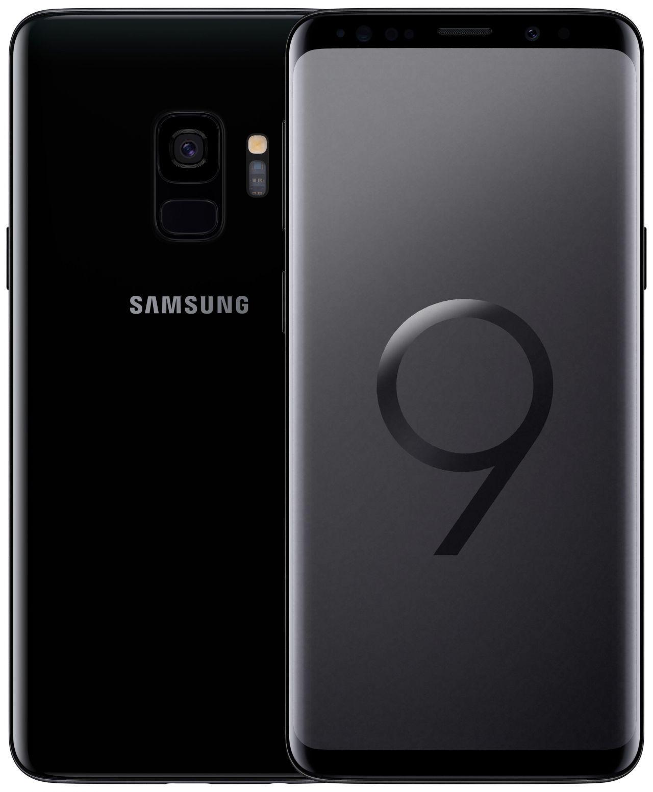 Galaxy S9'un en net görüntüleri - Page 1