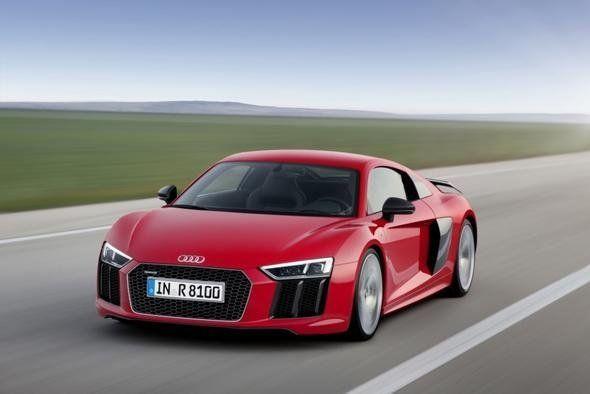 2018 yılı itibarıyla dünyanın en hızlı 25 otomobili - Page 3