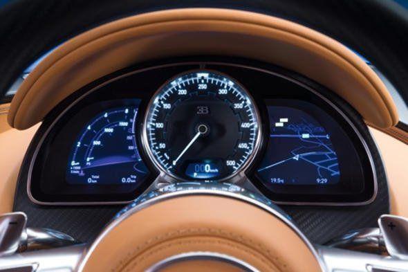 2018 yılı itibarıyla dünyanın en hızlı 25 otomobili - Page 2
