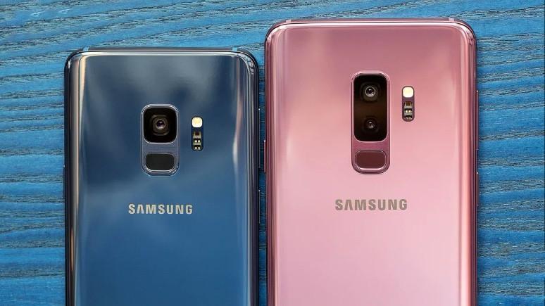 Galaxy S9'daki büyük eksiklik!
