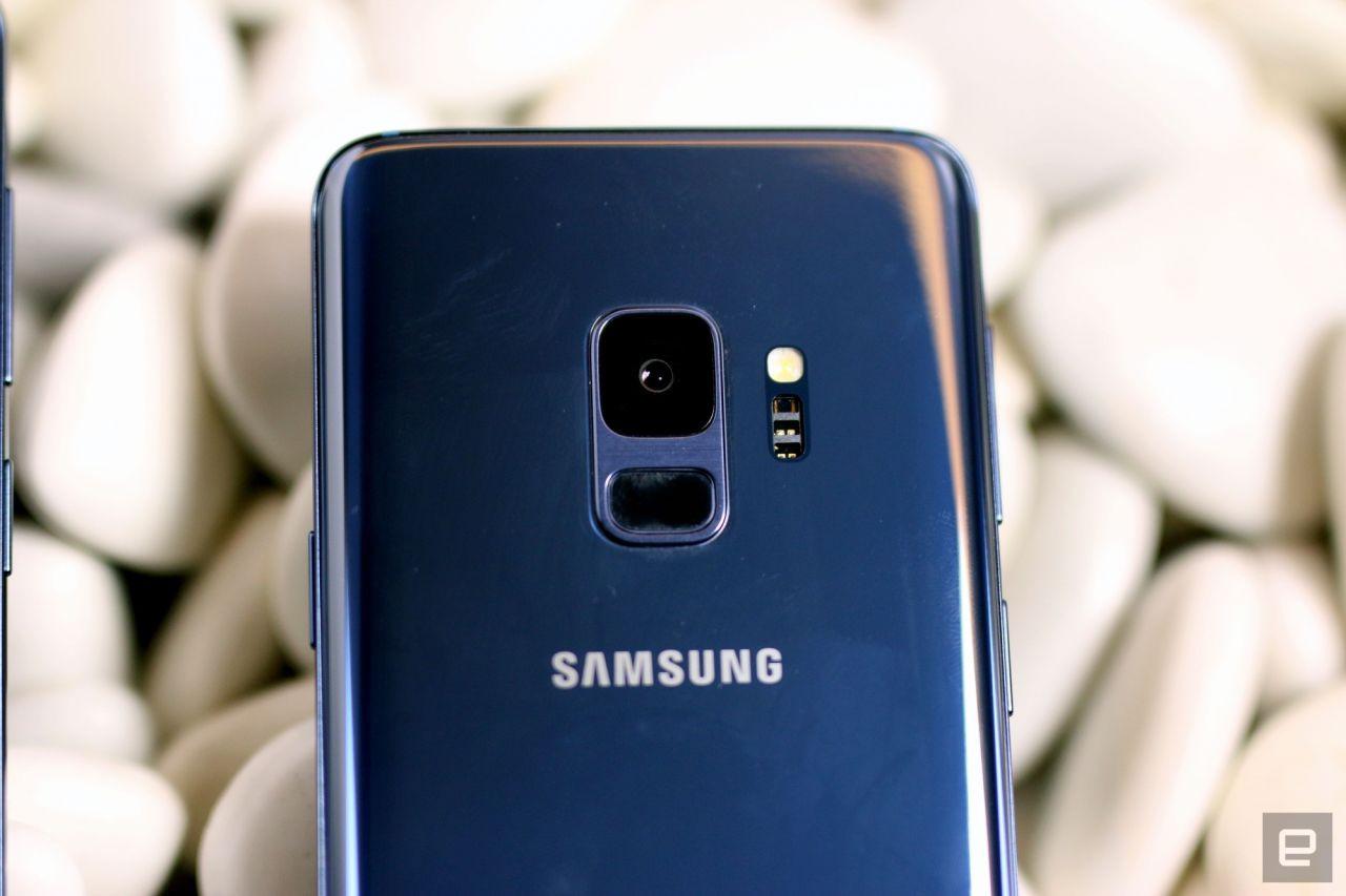 Galaxy S9 ve Galaxy S9+'a yakından bakın! - Page 2