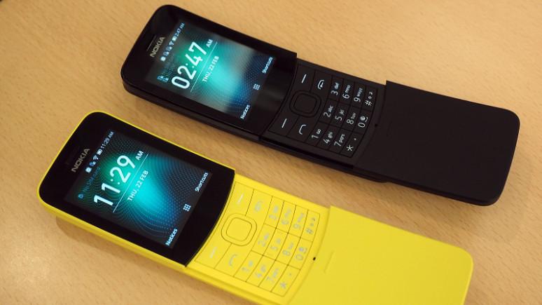 Nokia'nın yeni modeli çok ama çok iddialı!