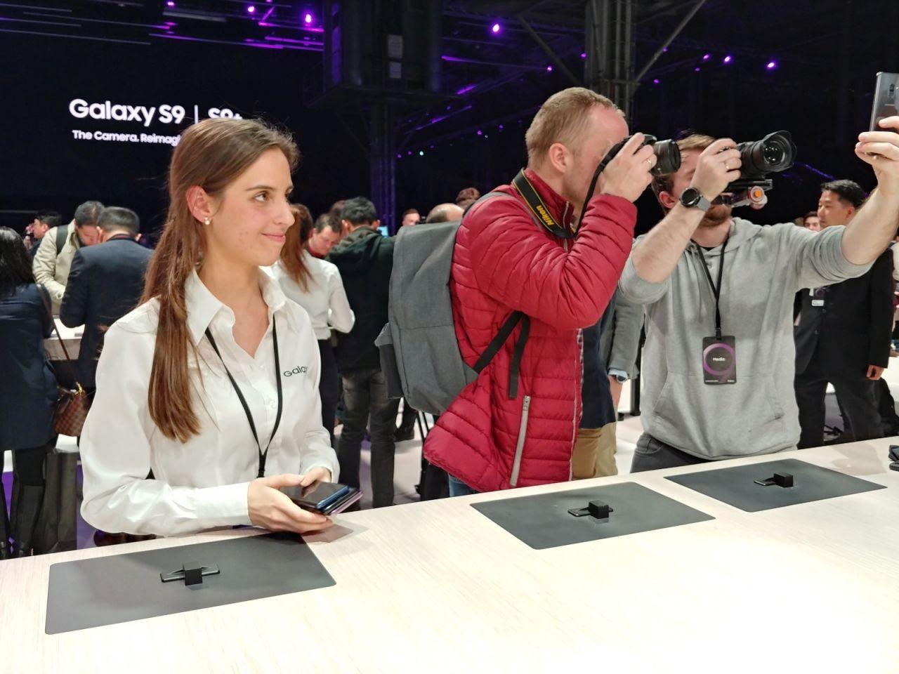 Galaxy S9, S8, V30 ve iPhone X kamera karşılaştırması - Page 3