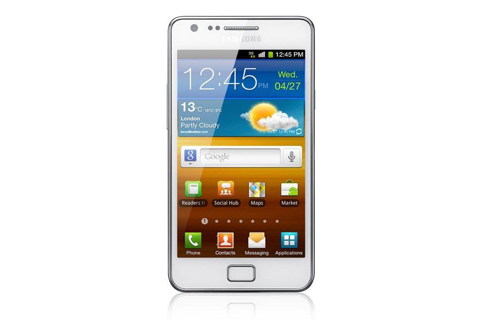 Galaxy S'den Galaxy S9'a Samsung amiral gemileri - Page 2