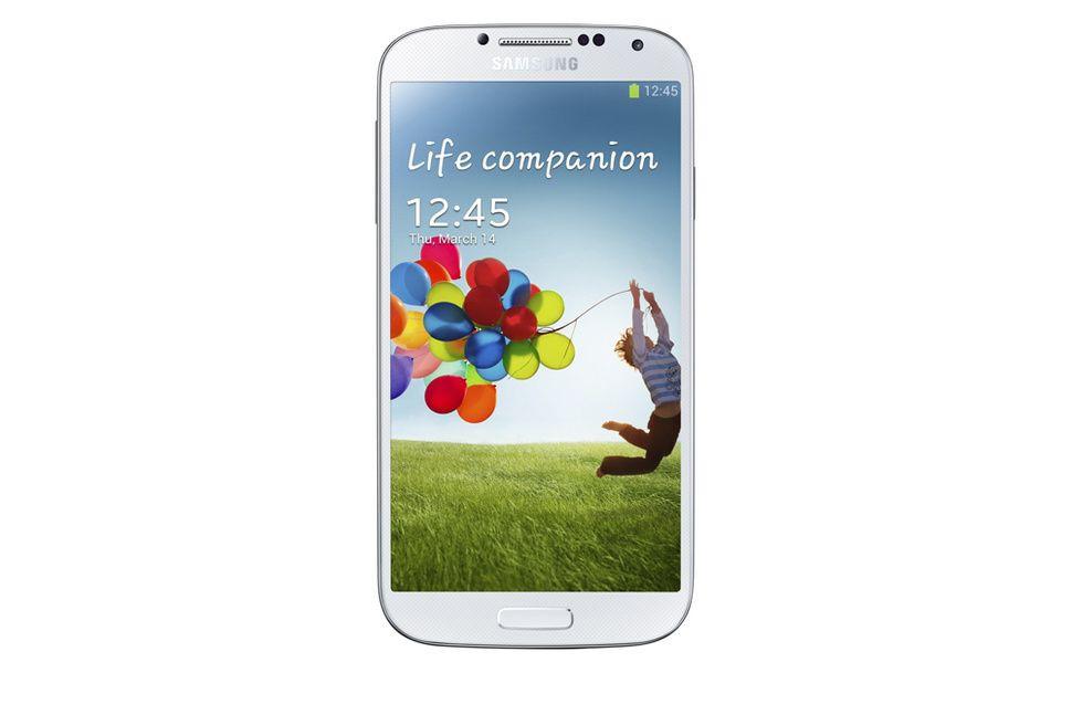 Galaxy S'den Galaxy S9'a Samsung amiral gemileri - Page 4