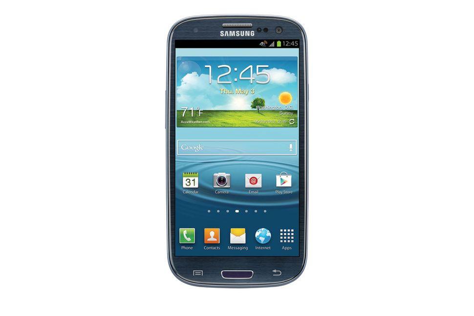 Galaxy S'den Galaxy S9'a Samsung amiral gemileri - Page 3