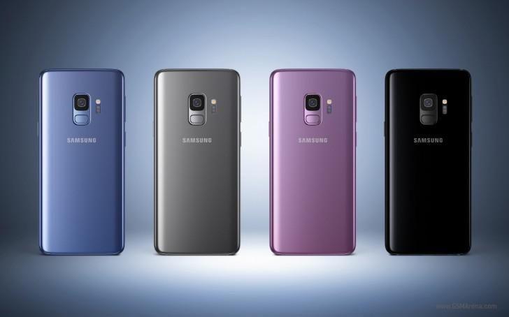 Galaxy S9 nasıl bir performansa sahip? - Page 1