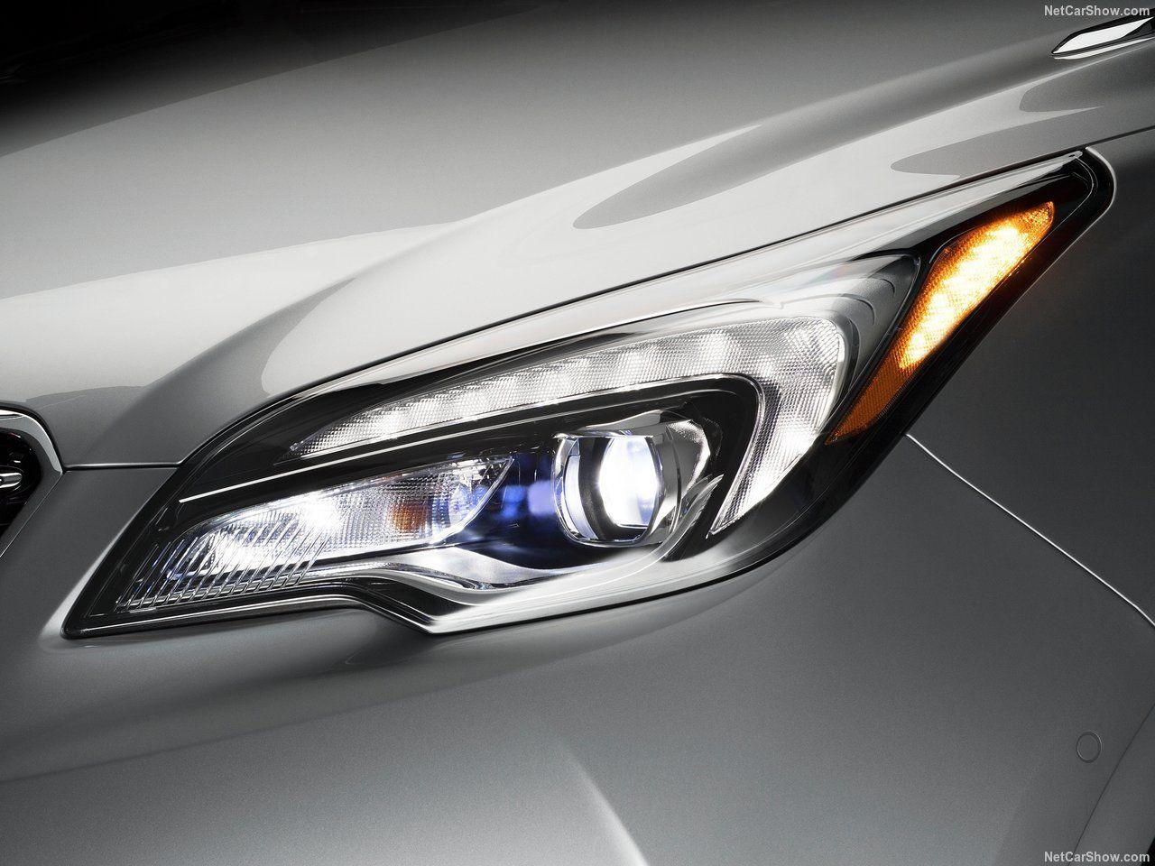 Buick Envision zarif tasarımı ile büyülüyor! - Page 3