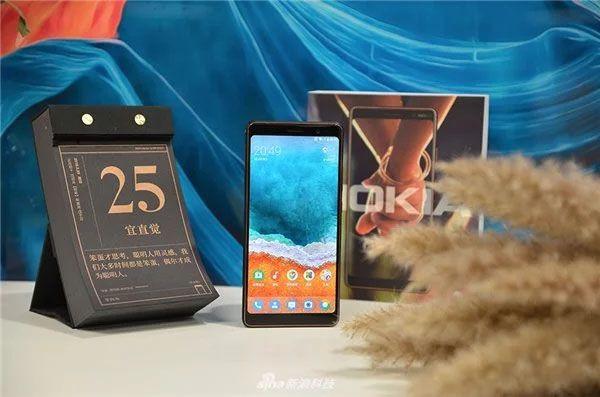 Nokia 7 Plus fotoğrafları ve ilk kamera örnekleri! - Page 1