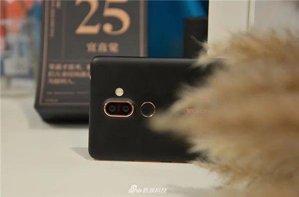 Nokia 7 Plus fotoğrafları ve ilk kamera örnekleri! - Page 2