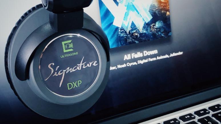 Bass tutkunları için Ultrasone Signature DXP'yi inceledik!