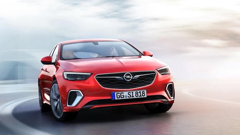 Opel Insignia, sınıfına zirvesine oynuyor!