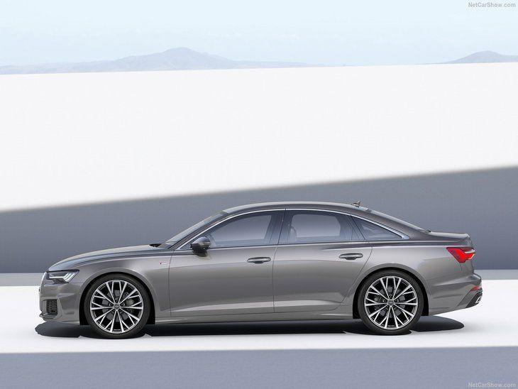 Yeni nesil Audi A6 da Cenevre'de yerini alacak - Page 3