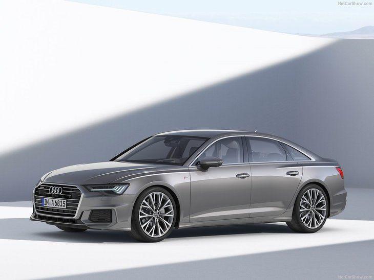 Yeni nesil Audi A6 da Cenevre'de yerini alacak - Page 1