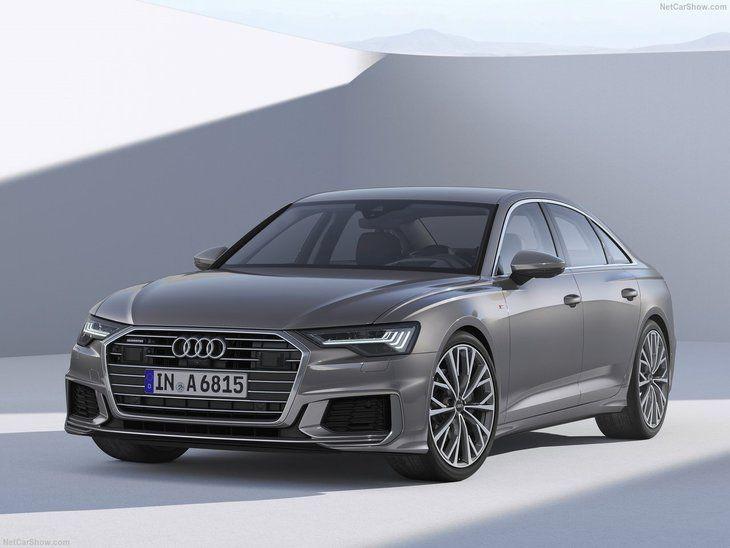 Yeni nesil Audi A6 da Cenevre'de yerini alacak - Page 4