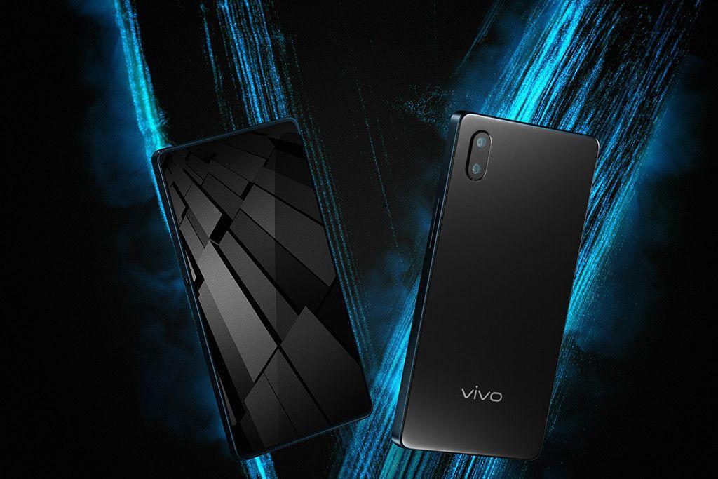 Gizli kameraya sahip Vivo Apex hakkında her şey - Page 3