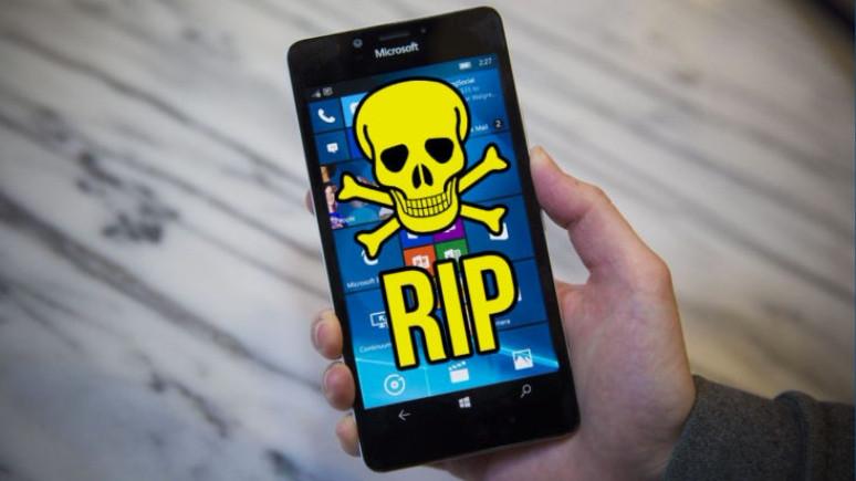 Microsoft, Windows Phone'dan daha fazla Android telefon satıyor!