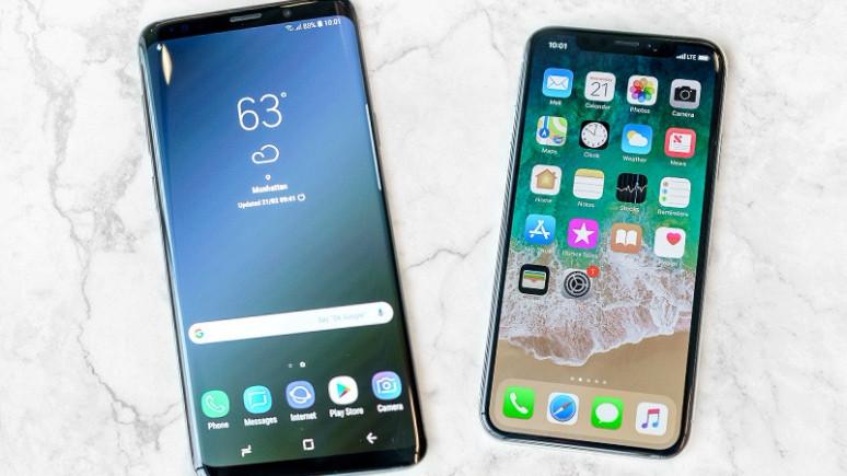 En iyi ekran hangi telefonda?