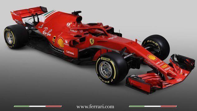 Tutkunları için en iyi 10 Formula 1 aracı - Page 3