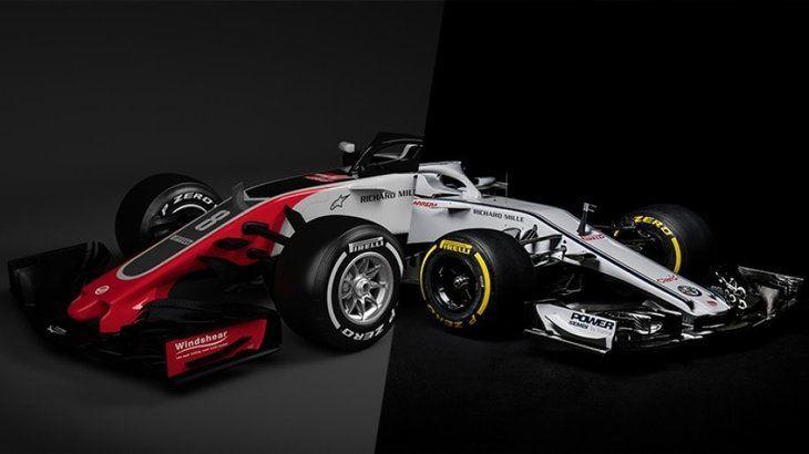 Tutkunları için en iyi 10 Formula 1 aracı - Page 1