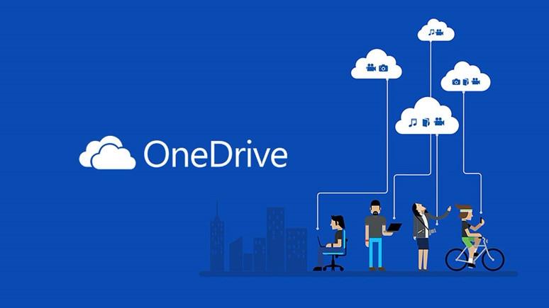 OneDrive'a yepyeni özellikler geldi!