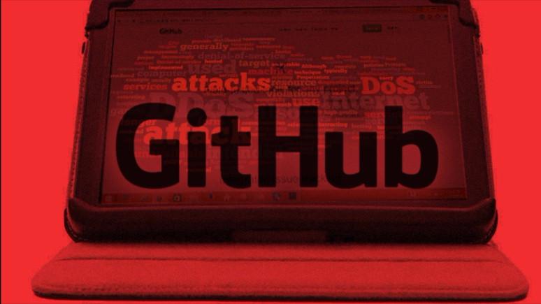 Dünyanın en büyük DDoS saldırısı GitHub'a yapıldı!