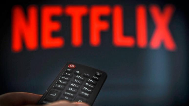 RTÜK açıkladı! Netflix'e denetim geliyor!