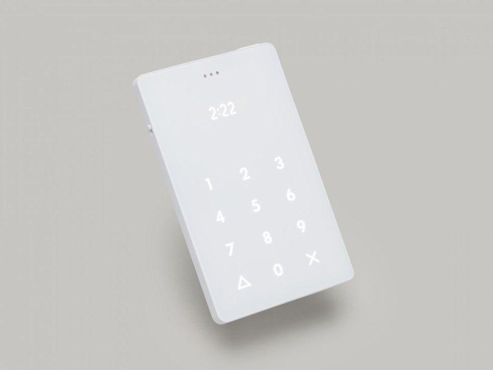 Kredi kartı boyutandaki ''Light Phone'' geri döndü - Page 1